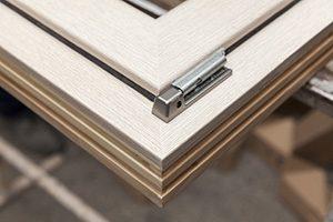 Wooden windows MCA inženiring
